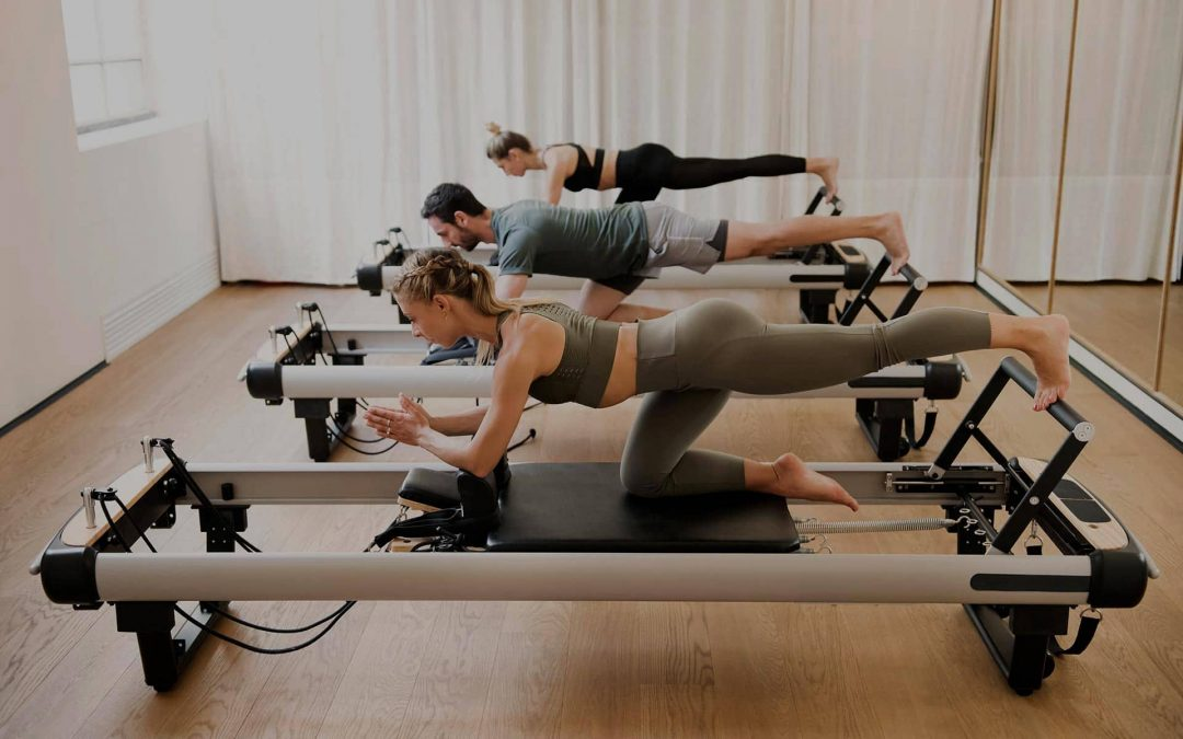 Pilates and Spinal Rehabilitation