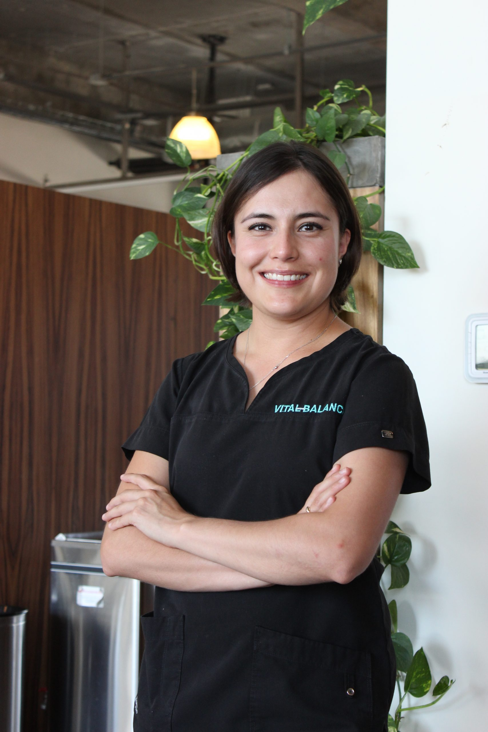 MARY AGUILAR - PHYSICAL THERAPIST